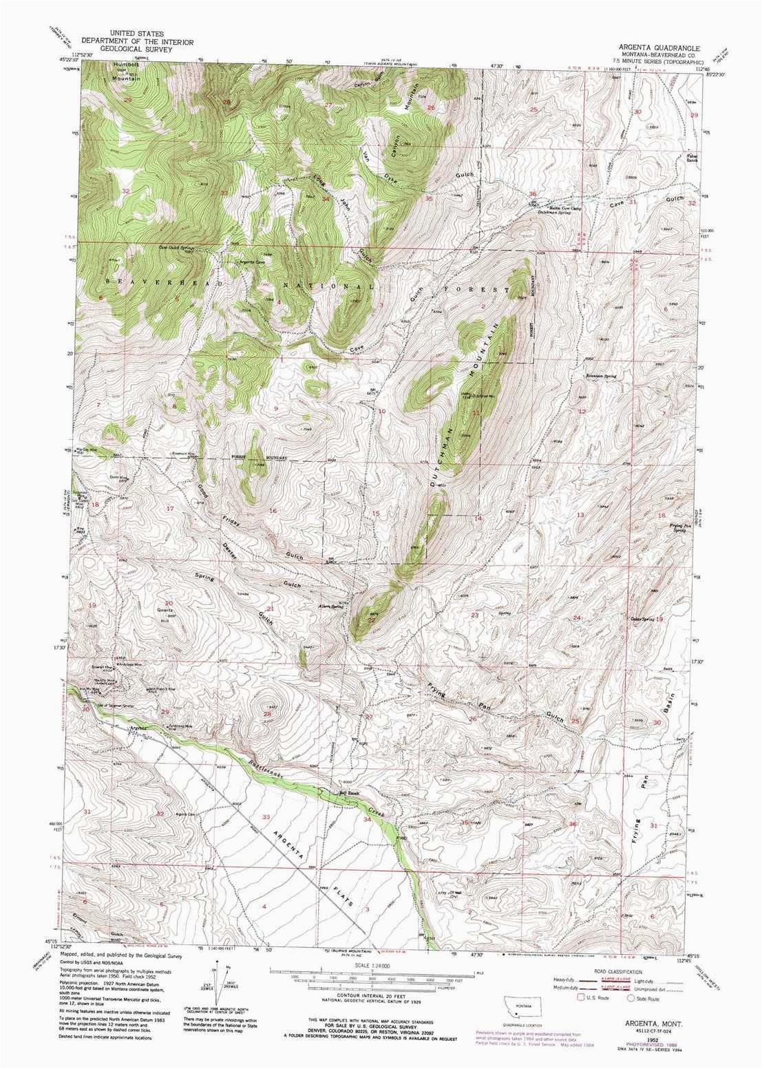 Usgs Topo Maps Colorado Secretmuseum