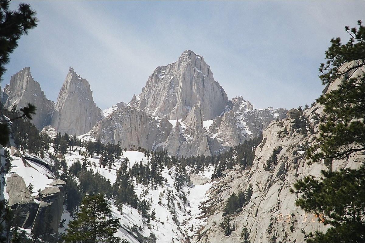 mount whitney wikipedia
