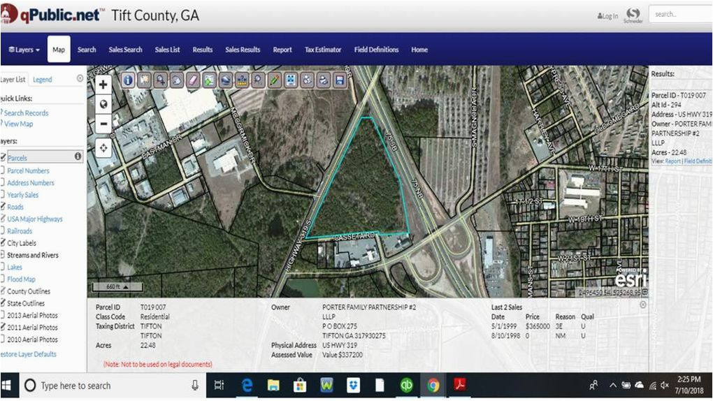 s us highway 319 tifton ga 31793 land for sale and real estate