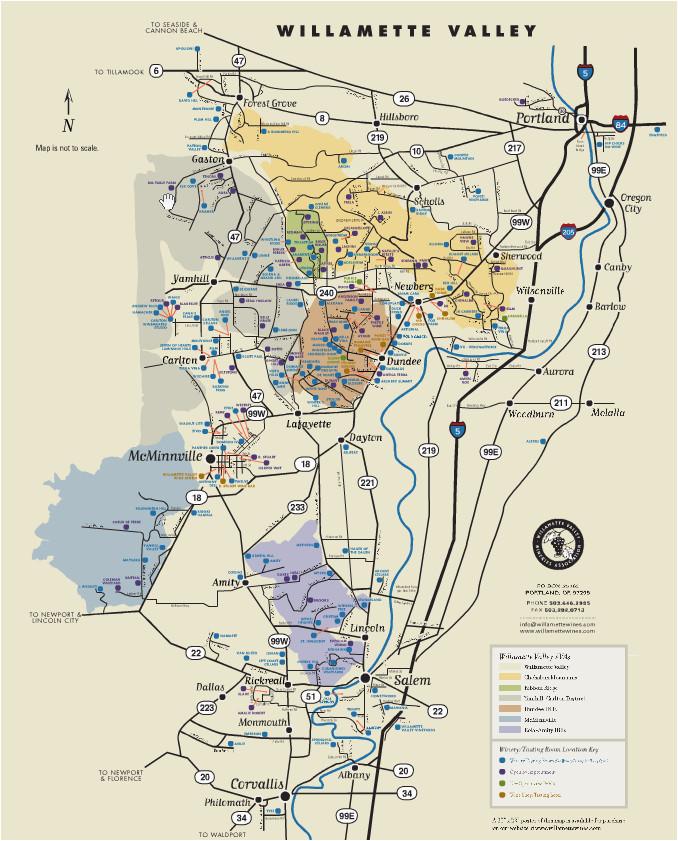 willamette valley travel destinations pinterest