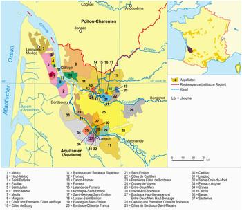 bordeaux wine wikipedia
