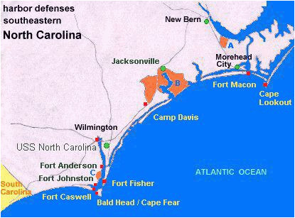 cape hatteras on us map 32 best maps images on pinterest travel