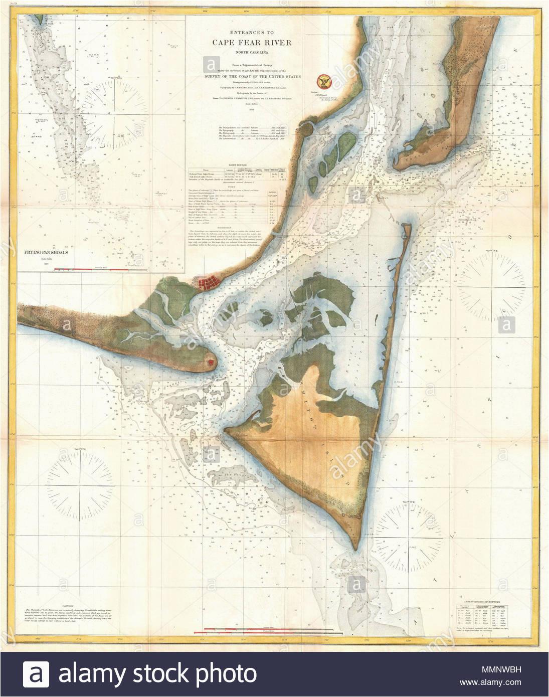 oak island map stock photos oak island map stock images alamy