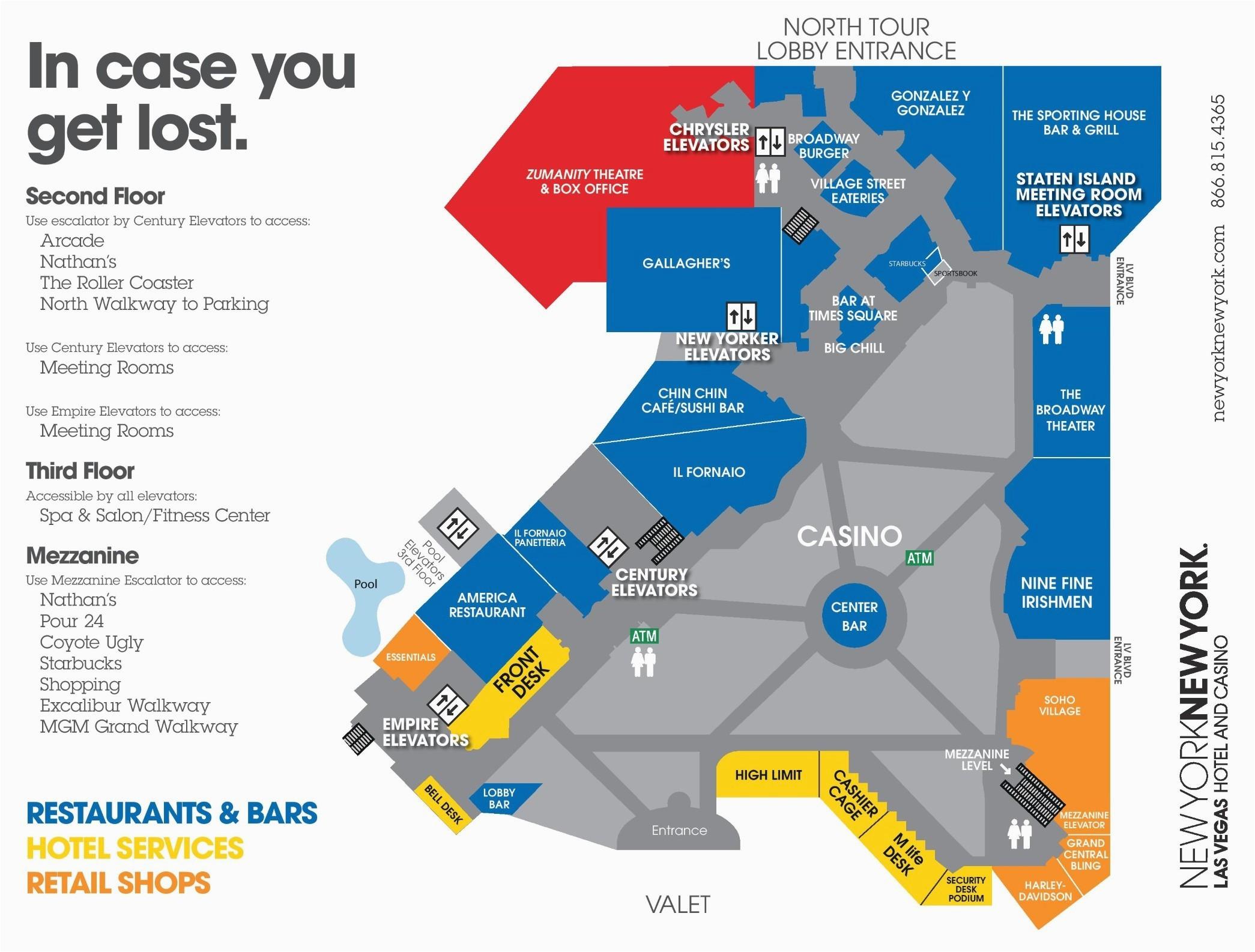 Casino Michigan Map Us Map Las Vegas Beautiful Casinos In the United ...