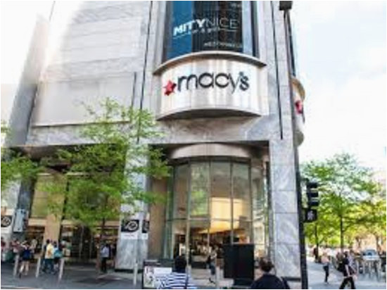 my go to store on michigan avenue macy s chicago traveller