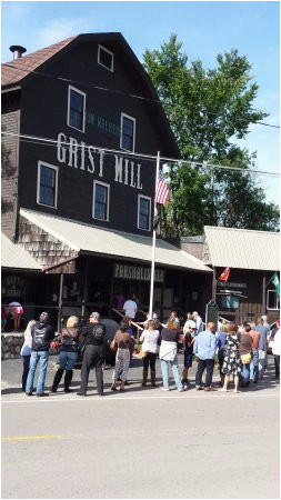 parshallville cider mill fenton 2019 all you need to know before