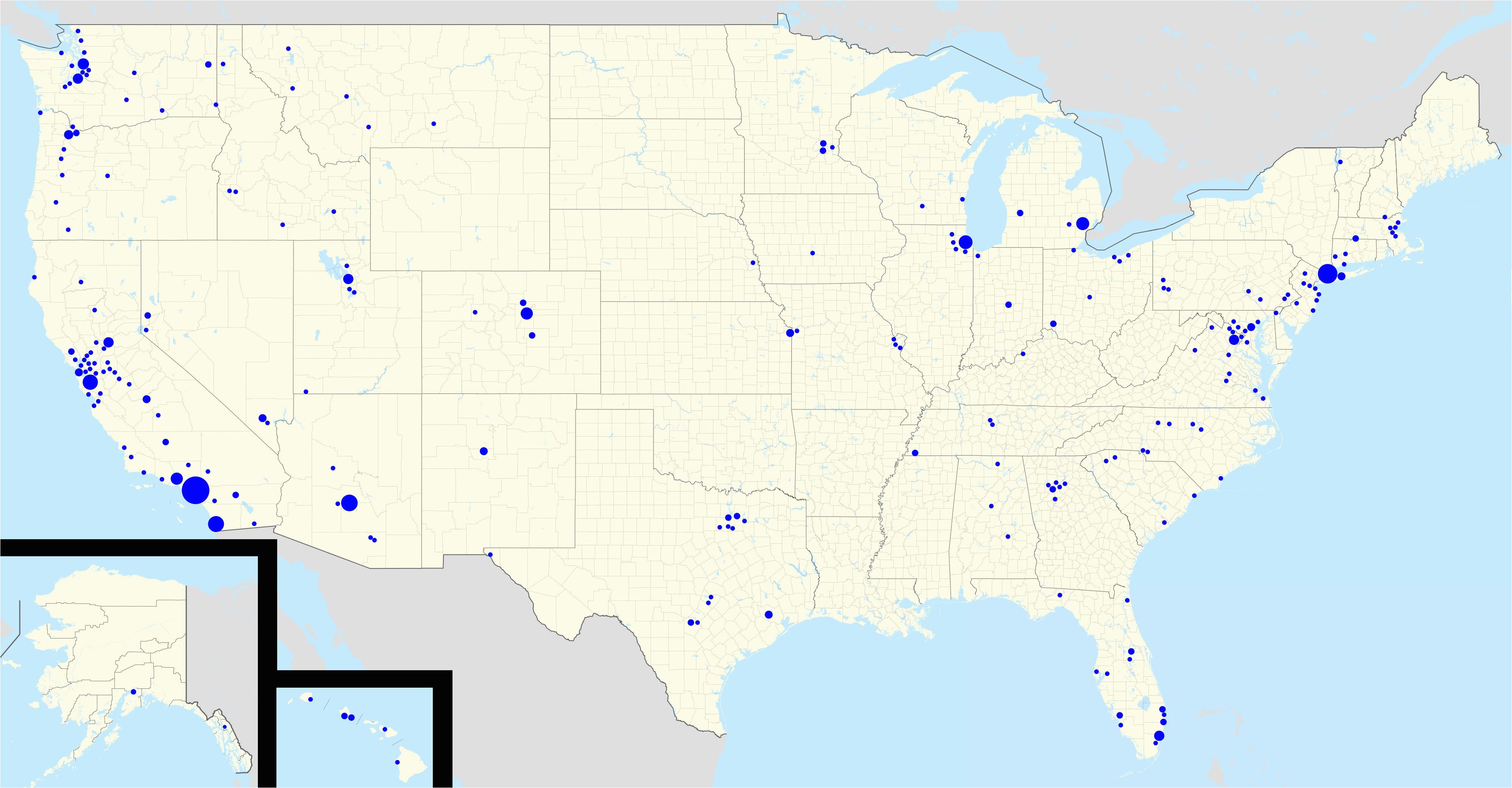 map of costco locations worldwide ettcarworld com