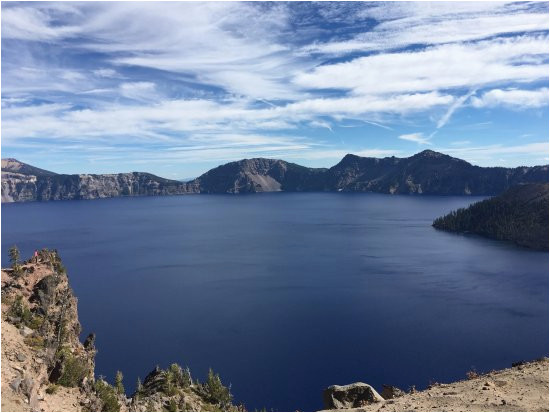 crater lake september 2016 picture of crater lake national park