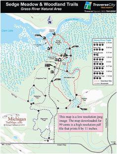 jordan river pathway trail map backcountry cruising vagabond in