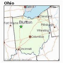 52 best my birthplace bluffton ohio images bluffton ohio local