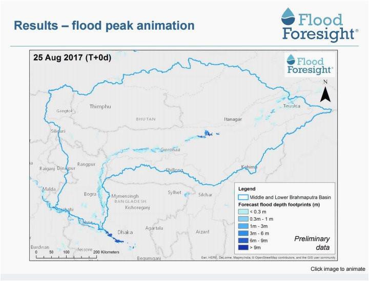 Flood Maps Michigan California Flooding Map Secretmuseum