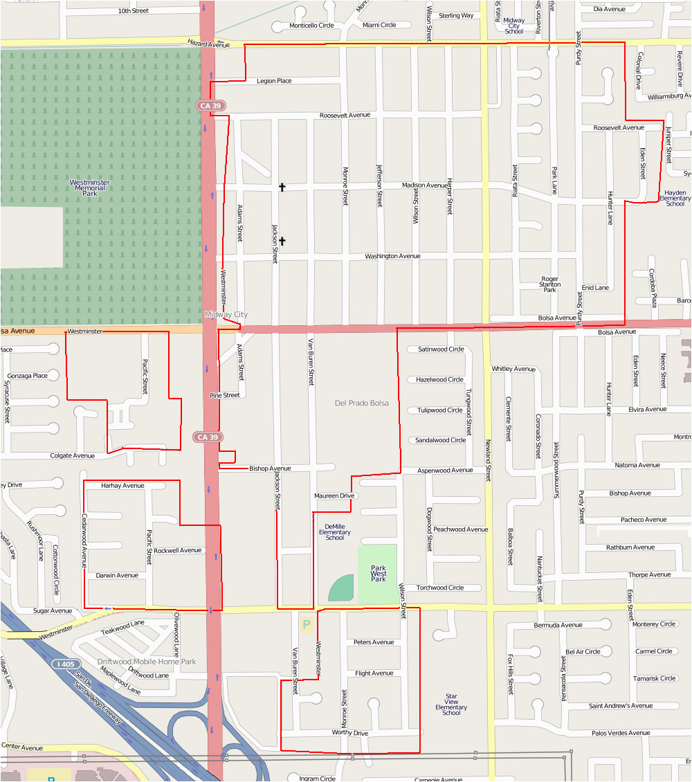 midway city california wikiwand