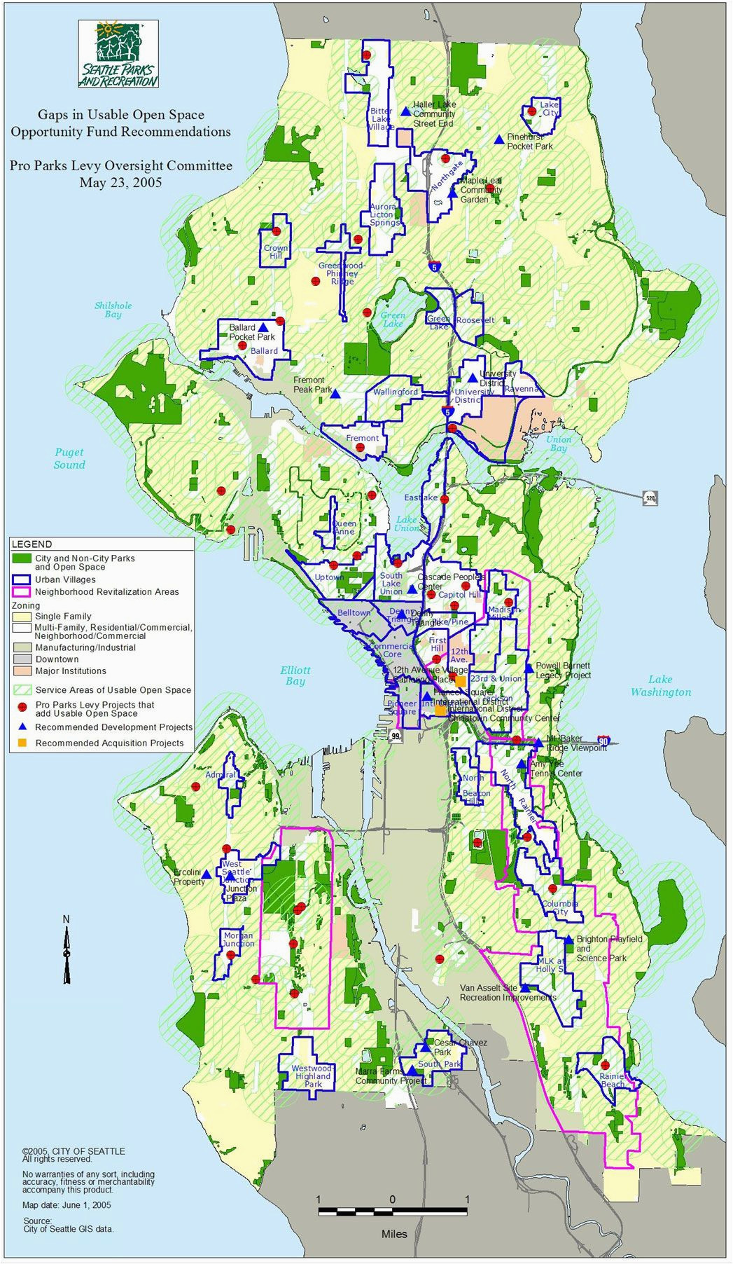 Google Map Of Portland oregon Seattle Parks Map Google Search Out ...