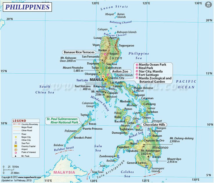 Lima Ohio Maps Google Map Of Philippines with Cities Google Search ...