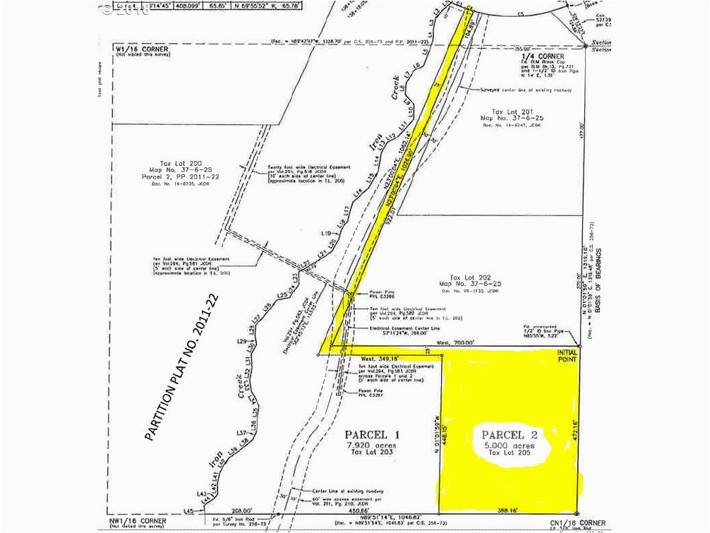 residential land in grants pass