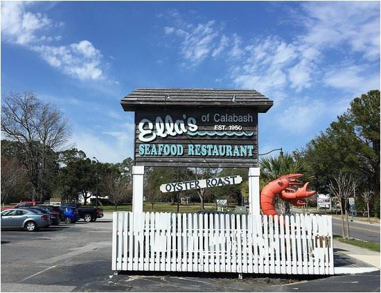 ella s in calabash nc picture of ella s restaurant calabash