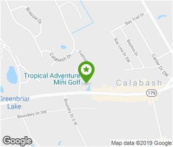tropical adventure mini golf calabash nc groupon