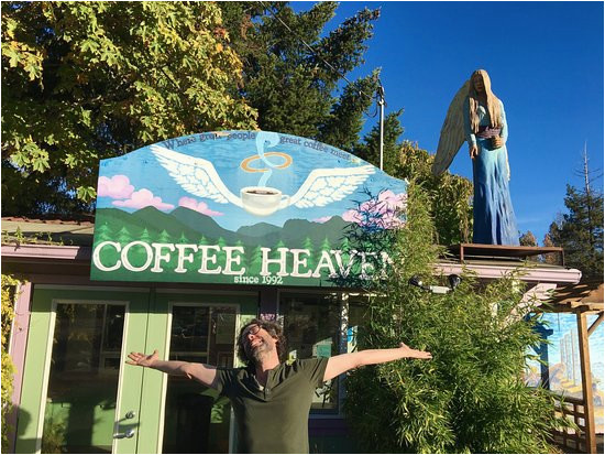 coffee heaven cave junction restaurant reviews phone number
