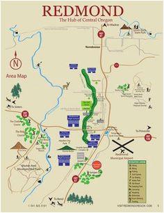 map of central oregon fresh 340 best central oregon images on