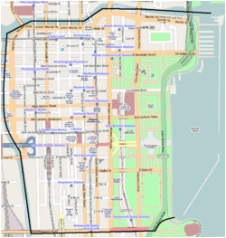 chicago loop wikipedia