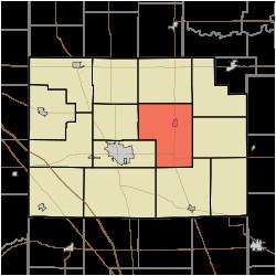 michigan township clinton county indiana wikivisually