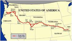 502 best oregon trail images oregon trail american history