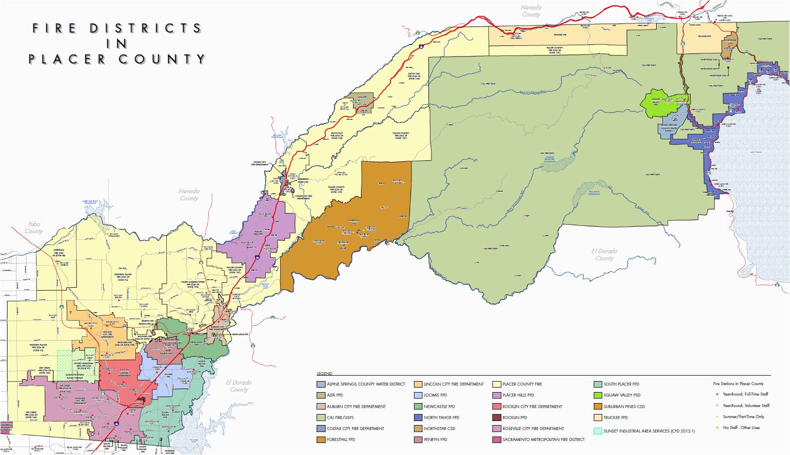 california map with cities map of santa rosa california klipy org