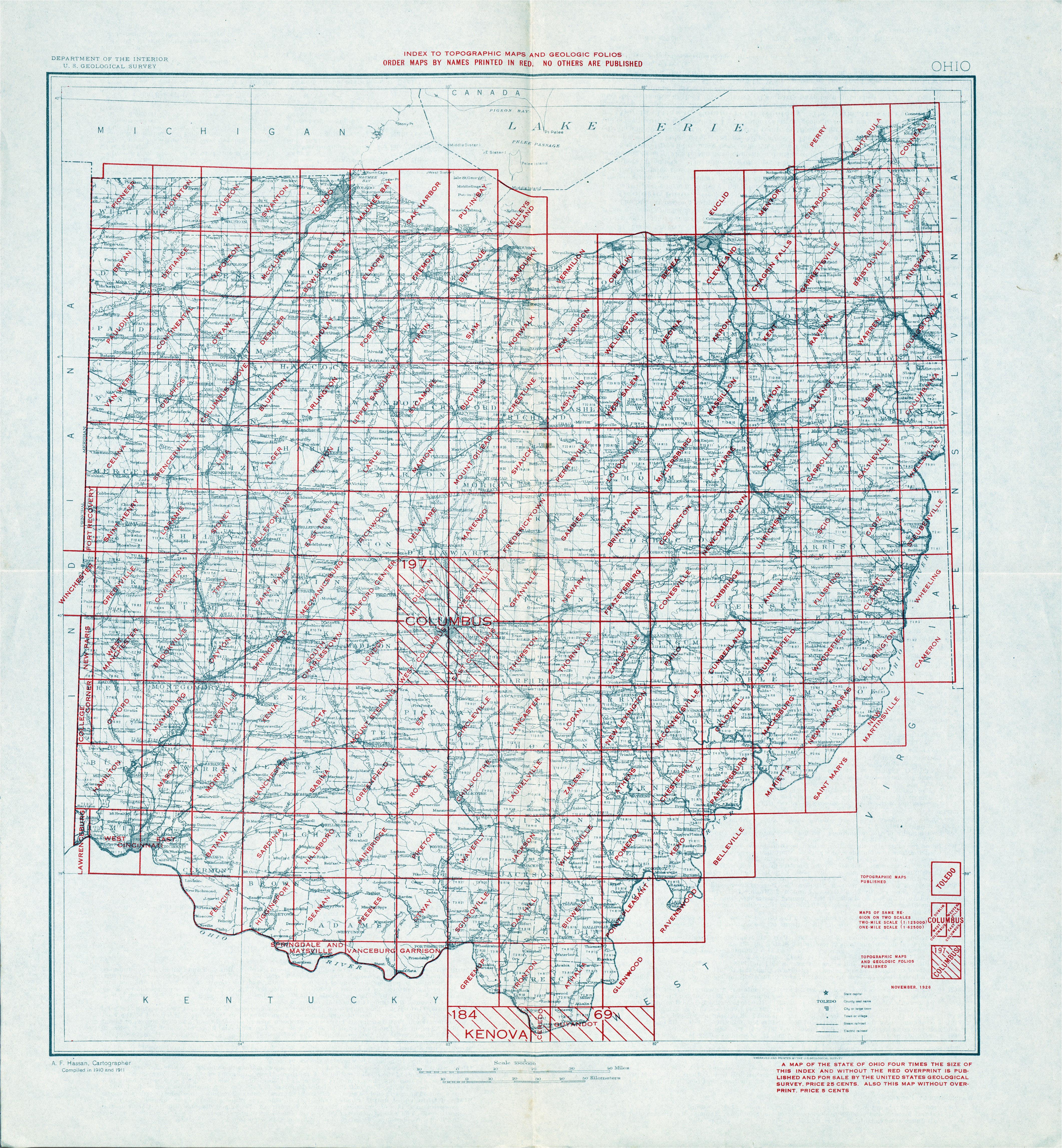 batavia ohio map secretmuseum