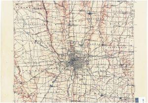 where is springfield ohio on the ohio map milford ohio wikipedia