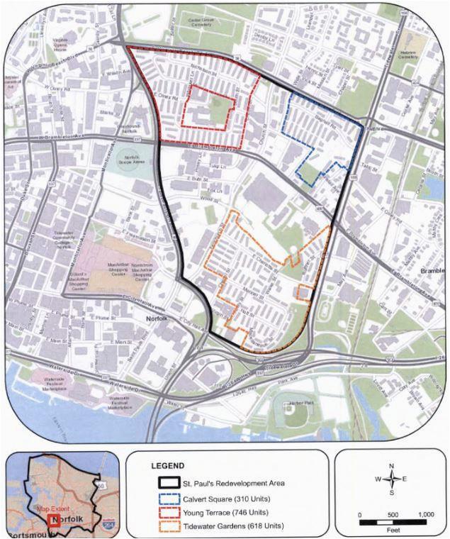 3 norfolk public housing communities face demolition for now the