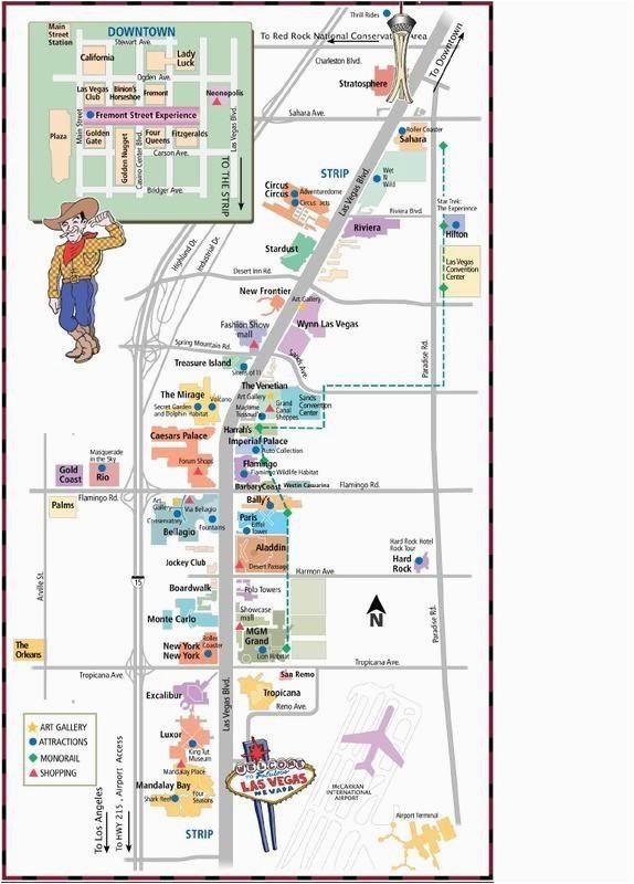 Oregon Map Las Vegas Strip Distance Map Travel In 2019 Las ... on