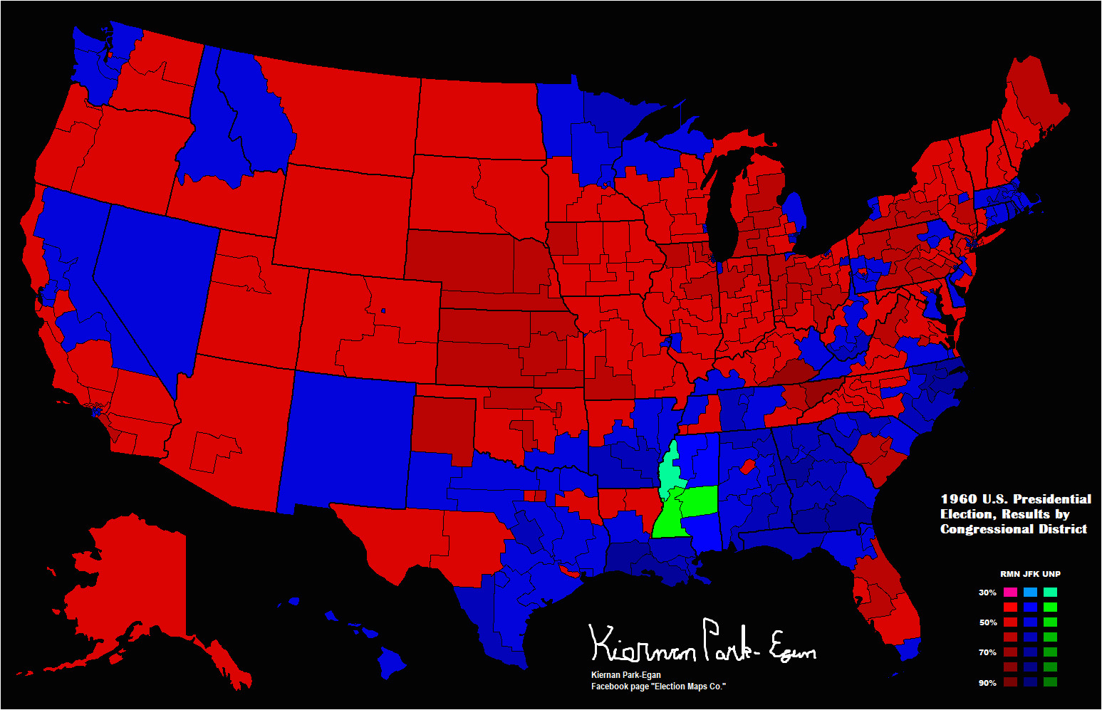 1960 united states presidential election wikiwand