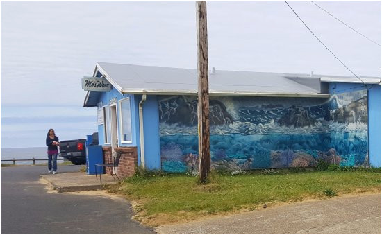 street view picture of mo s west otter rock tripadvisor