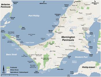 mornington peninsula wikipedia