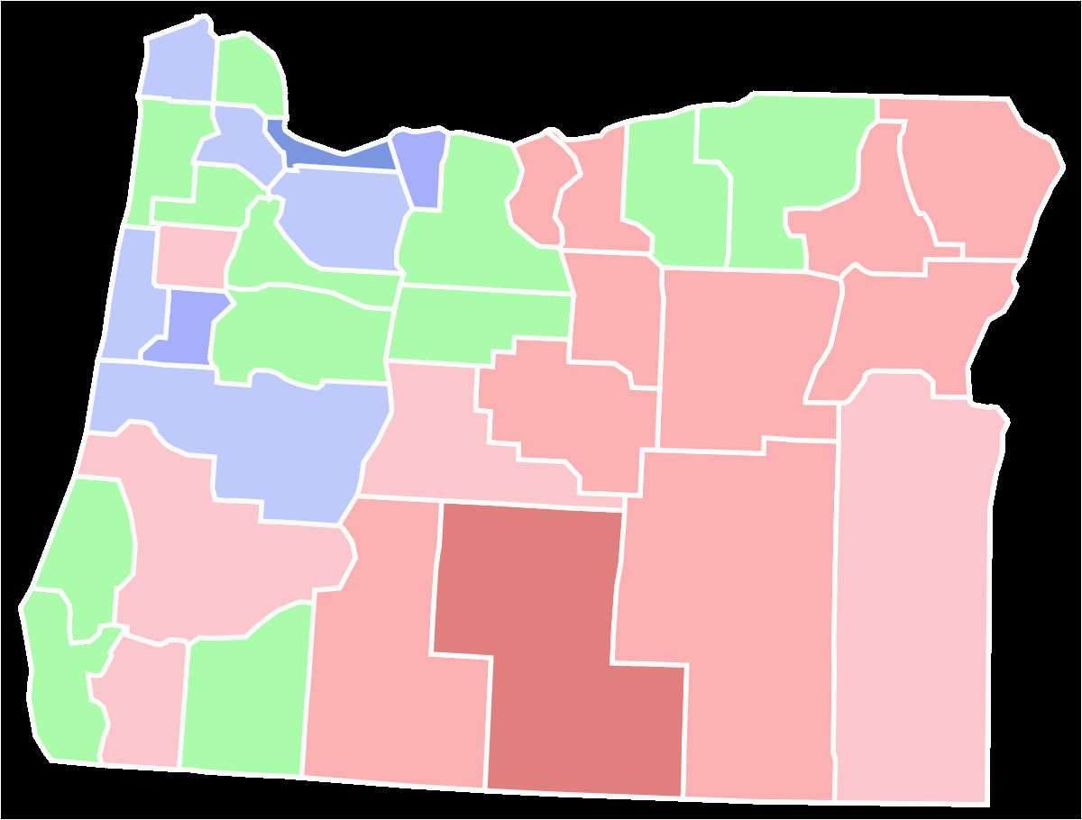 list of political parties in oregon wikipedia