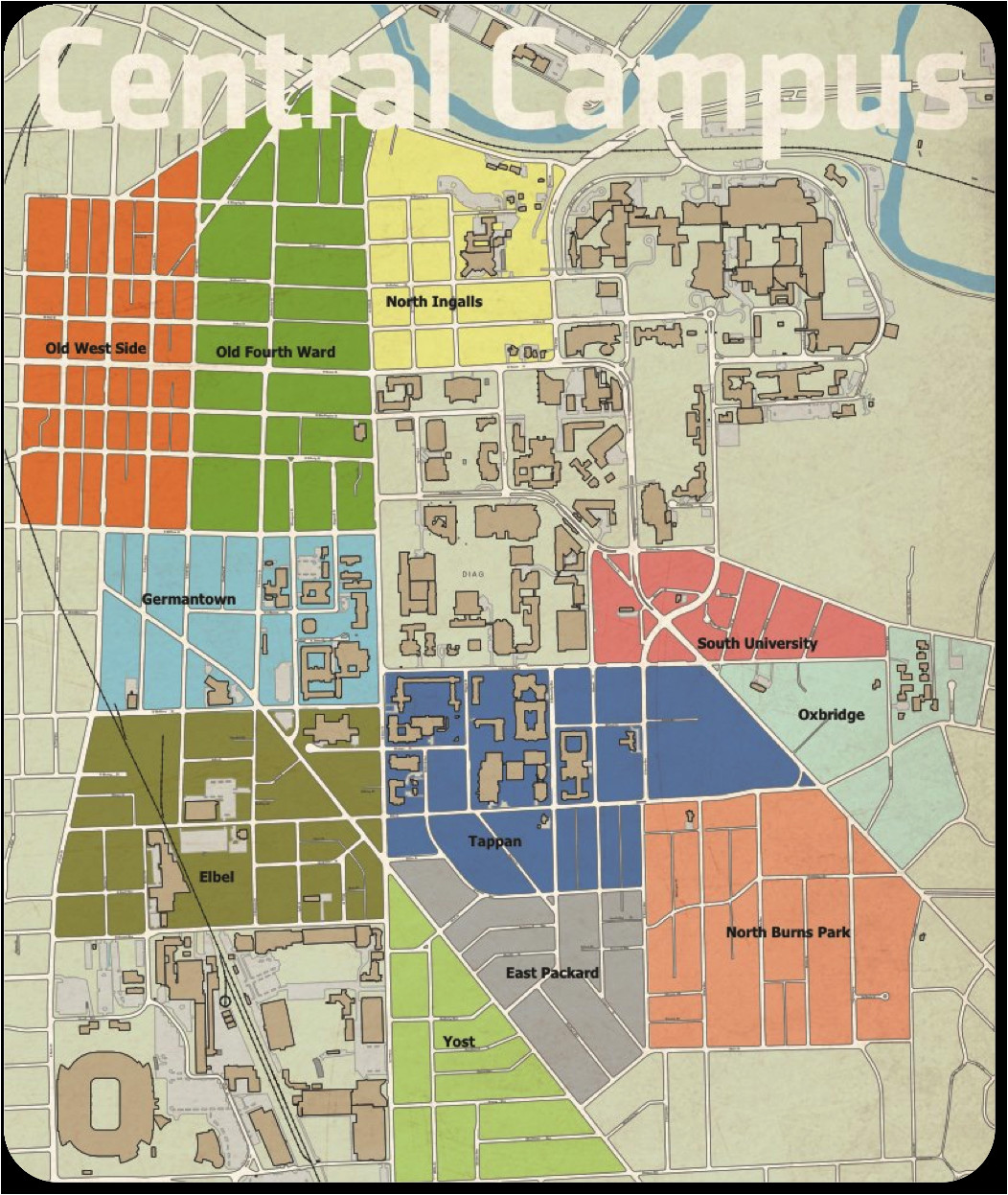 off campus community sustainability planet blue