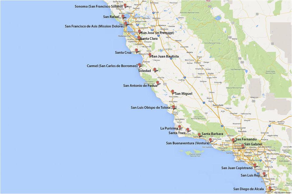 Where is Santa Barbara California On the Map California ... on ojai california map, san pedro california map, san diego california map, grossmont california map, bay area california map, ventura california map, davis california map, san francisco california map, carmel california map, thousand oaks california map, orange county california map, paso robles california map, anaheim california map, mono lake california map, palm springs california map, lake tahoe california map, long beach california map, pacific coast highway california map, los angeles california map, turlock california map,