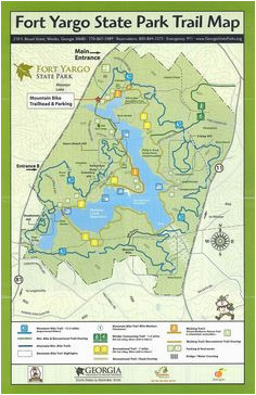 29 best state park trail maps images trail maps georgia state