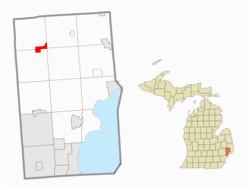 washington township macomb county michigan revolvy