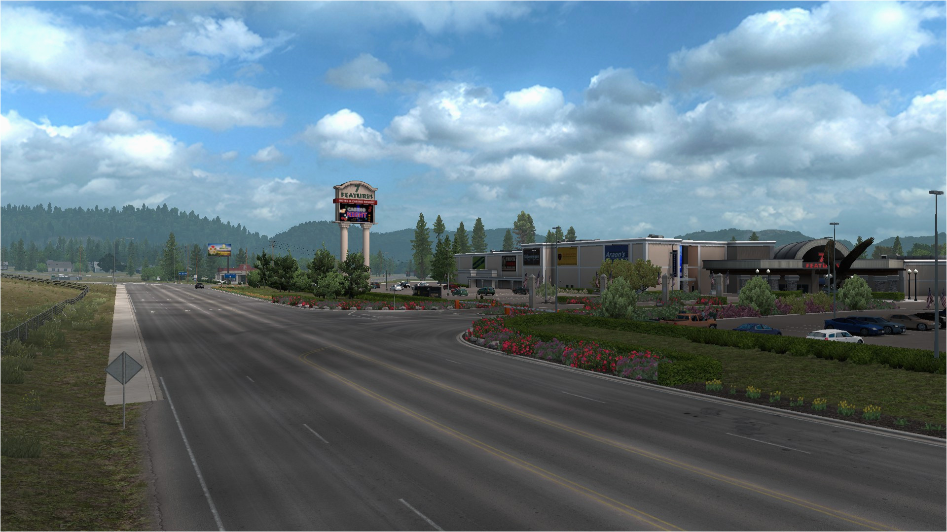 Canyonville Oregon Map Canyonville oregon Map Canyonville Truck Simulator Wiki Fandom