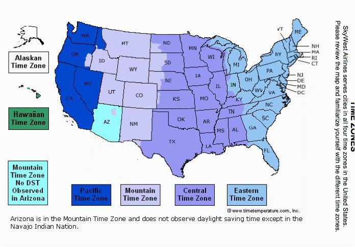 Central Time Zone Map Tennessee Us Time Zones Beautiful ...