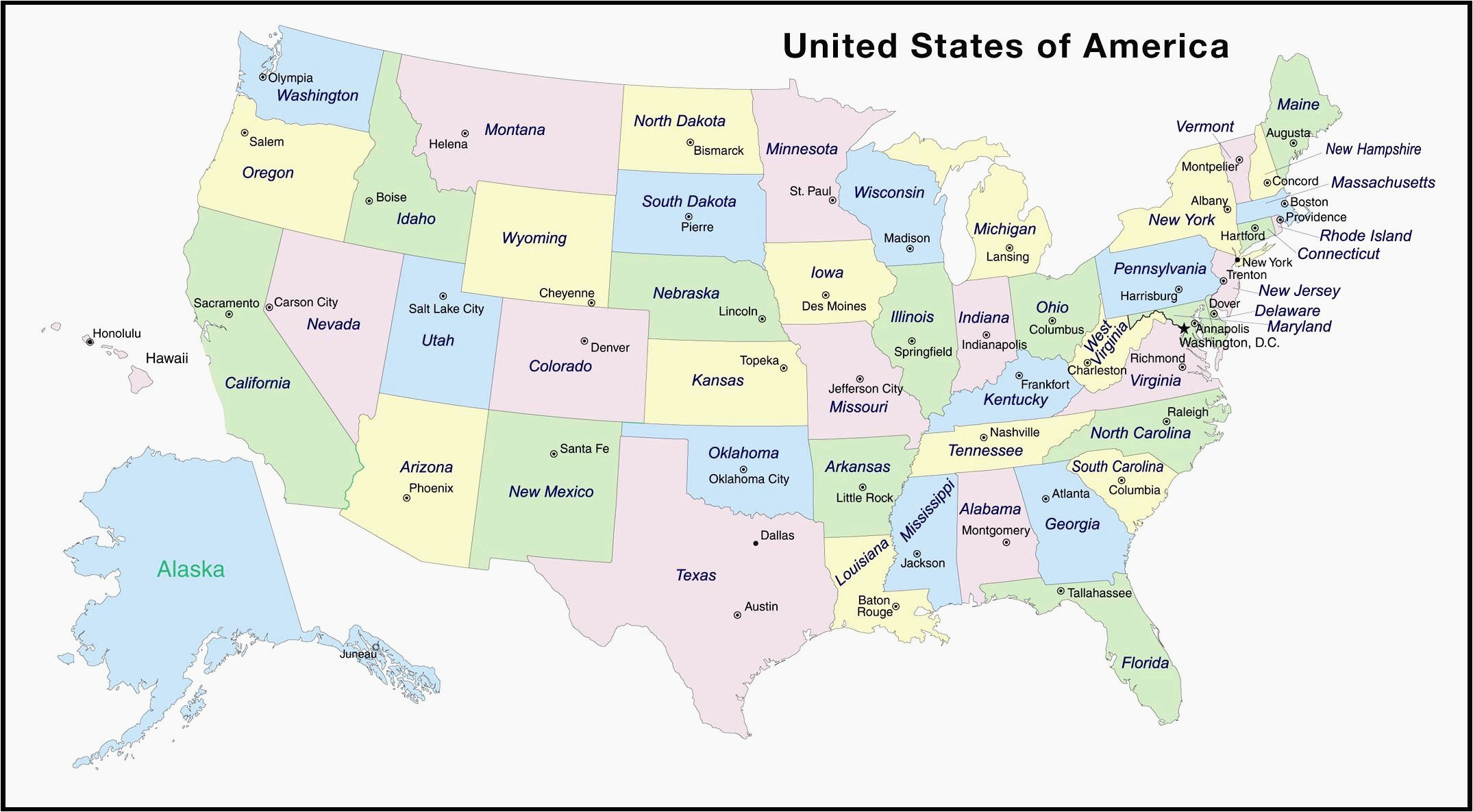 City Map Of Nashville Tennessee Map Of Nevada and California ...