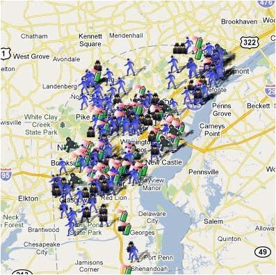 dayton ohio crime map crime map columbus ohio best of spotcrime maps