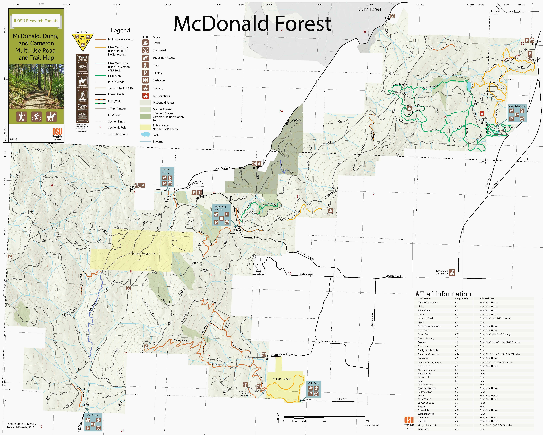 a map of the oregon trail secretmuseum