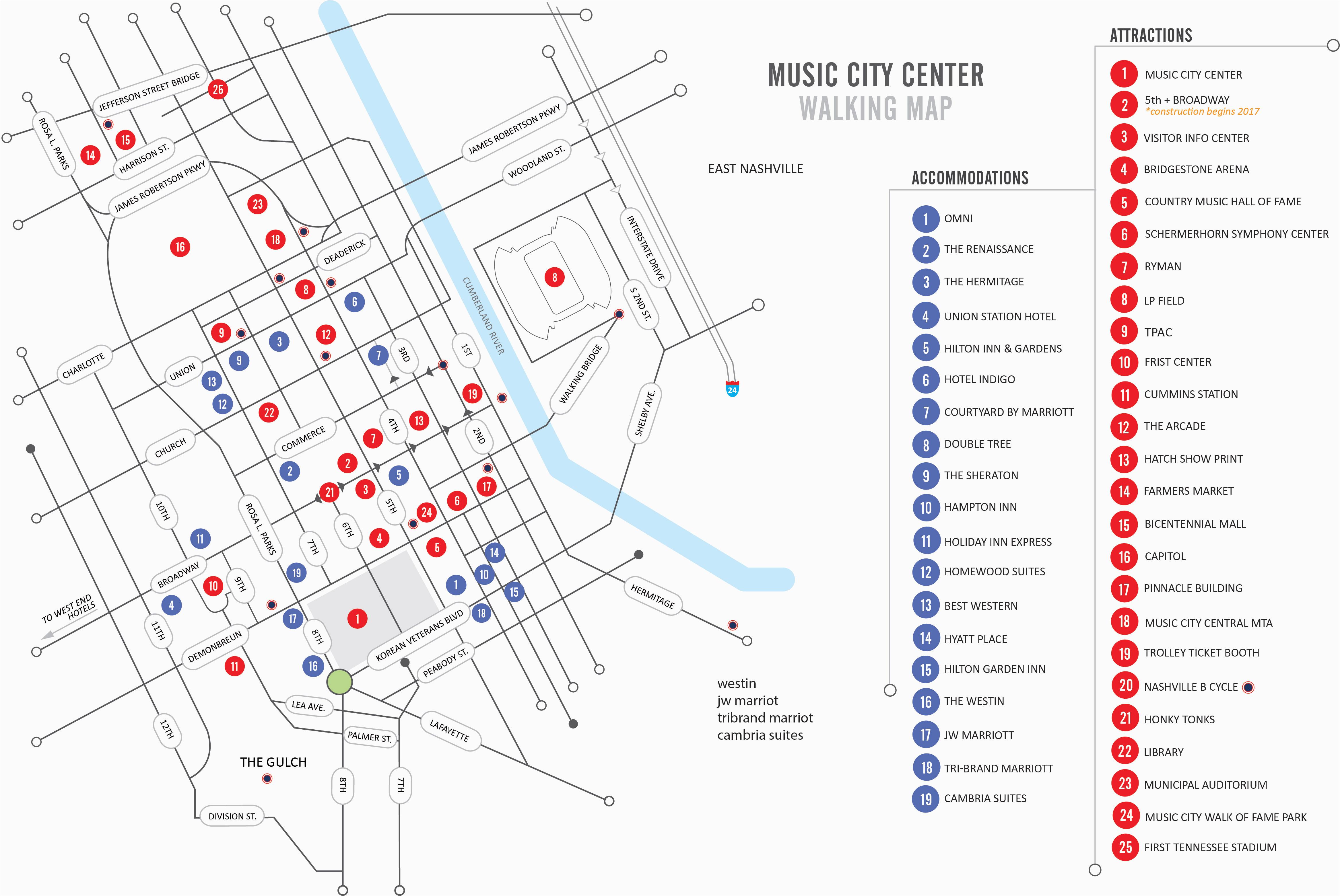 Google Maps Nashville Tennessee Walking Map ... on mapquest walking maps, disney walking maps, google safety, google fitness,