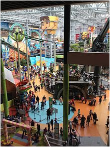 mall of america wikipedia