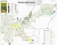 19 best corvallis trail maps images trail maps forests hiking trails