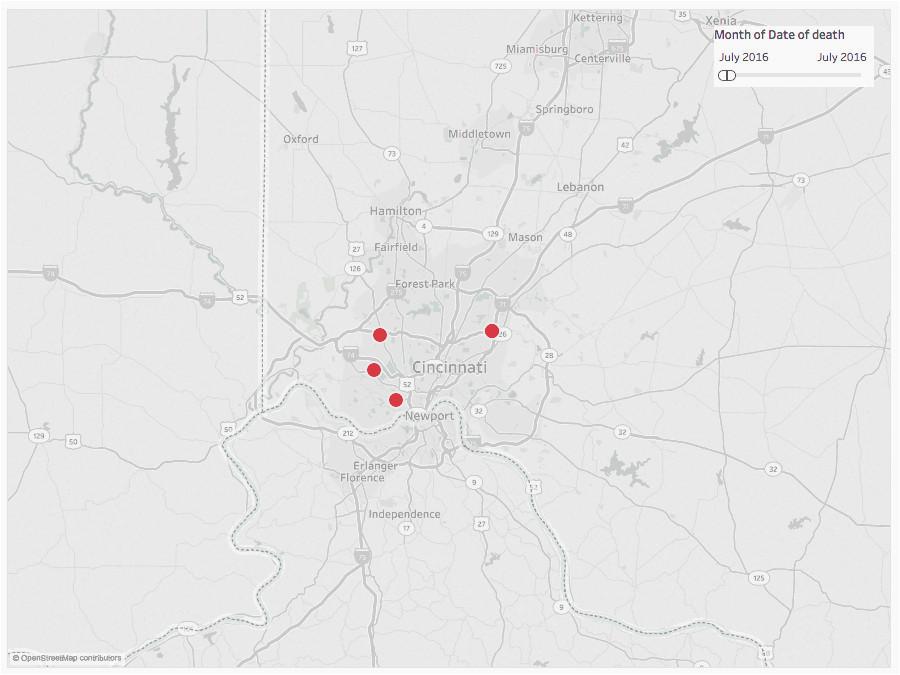 map of fairfield county ohio secretmuseum