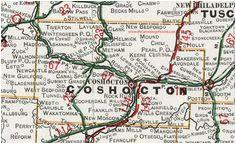 25 best history of coshocton ohio images coshocton ohio american