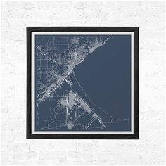 15 best etsy art images on pinterest map art art walls and duluth